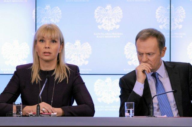Tusk i Bieńkowska muszą nauczyć się Brukseli, ale za wcześnie, by ich skreślać.