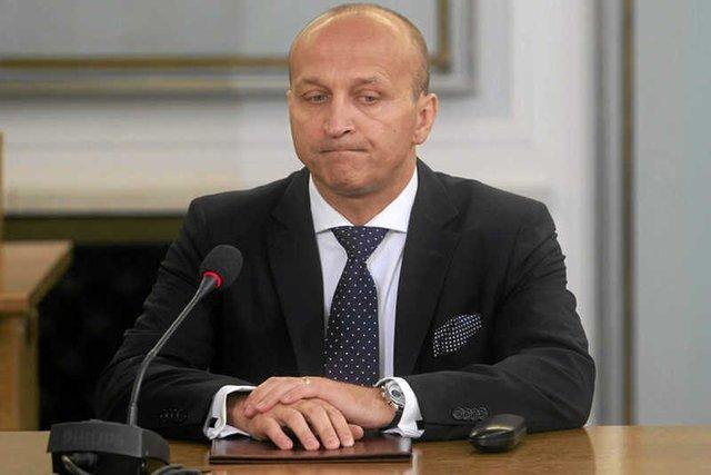 Jeszcze niedawno media pisały, że Kazimierz Marcinkiewicz chce wrócić do polityki