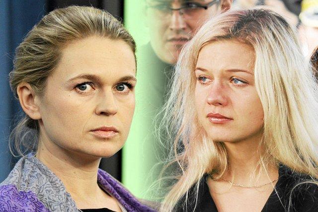 """Barbara Nowacka i Małgorzata Wassermann udzieliły """"Newsweekowi"""" wspólnego wywiadu na temat katastrofy smoleńskiej."""