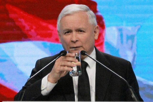 Marcin Mastalerek ma nadzieję, że po wyborach parlamentarnych Jarosław Kaczyński będzie king- i queenmakerem polskiej polityki