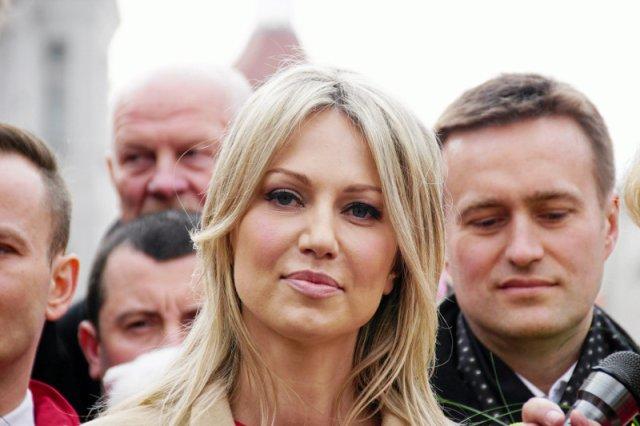 LeszekMiller na finiszu kampanii prezydenckiej chce,żeby SLD było dla Magdaleny Ogórek mocnym wsparciem