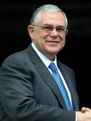 Лукас Папдимос