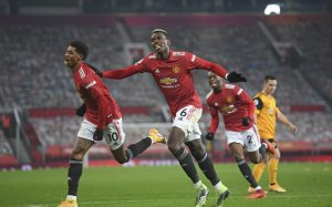 В Ман Юнайтед виждат титлата Англия – Футболен свят – Англия.