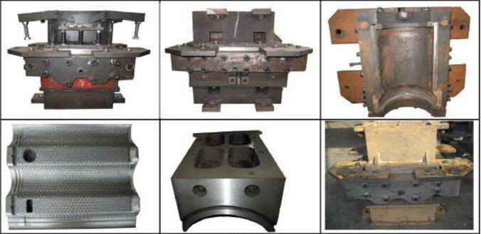 cement roof tile molds sement roof tile molds produsenter og leverandorer kina fabrikkpris weixing machinery