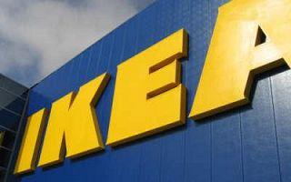Ikea Apre A Pisa Più Grande E Più Moderna Di Quella Di