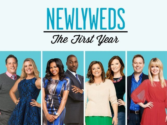Newlyweds: The First Year - Fight or Flight