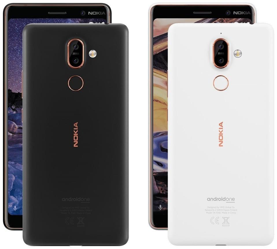 Nokia 7 Plus China Specs And Price Phonegg
