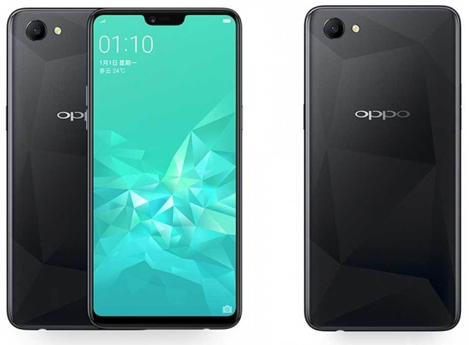 Oppo A3 - Specs and Price - Phonegg