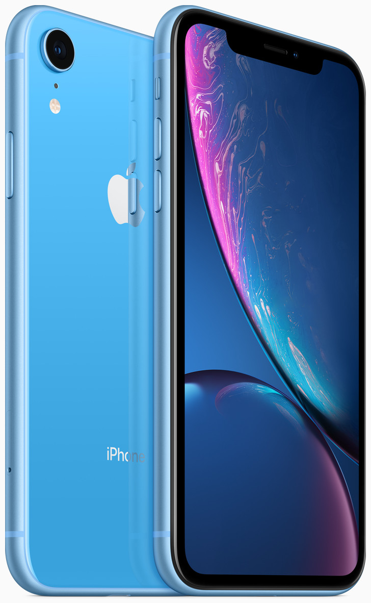 Apple iPhone XR 64GB - Specs and Price - Phonegg