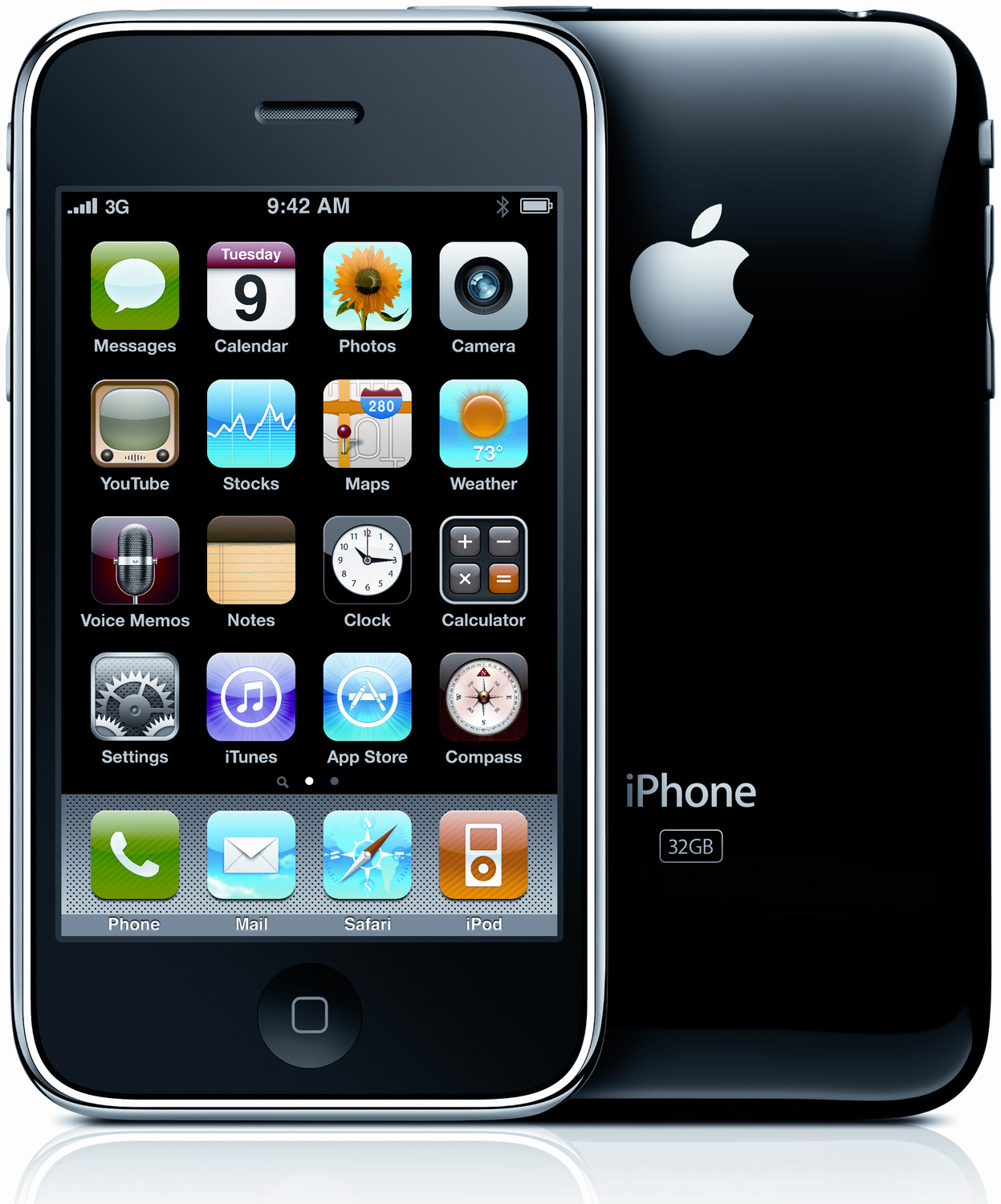 Apple Iphone 3gs 16gb Specs And Price Phonegg