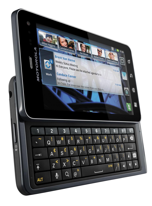 Motorola Milestone Xt883 Specs And Price Phonegg