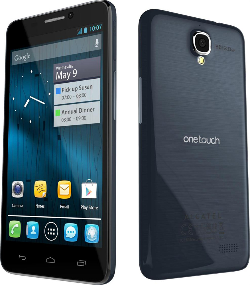Alcatel OneTouch Idol S 6034M  Specs and Price  Phonegg US