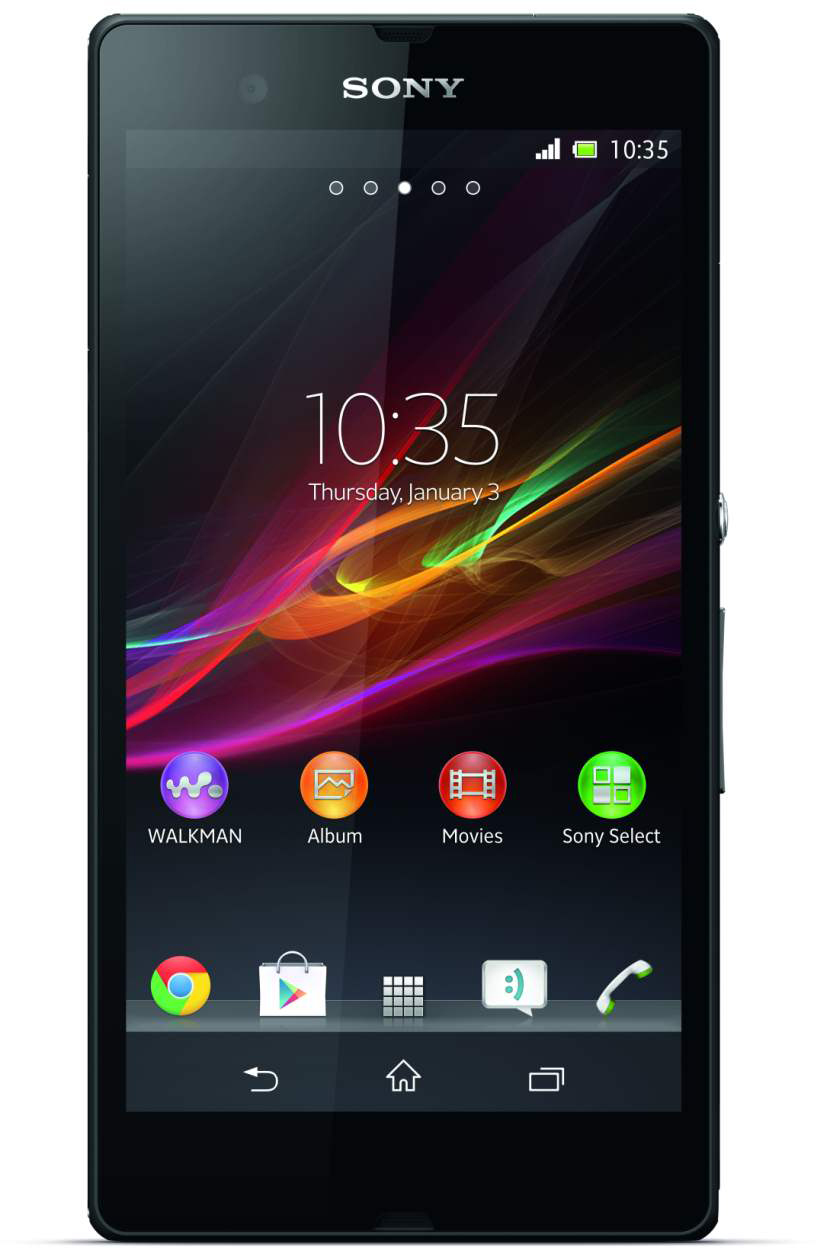 Sony Xperia Z C6603 Specs And Price Phonegg