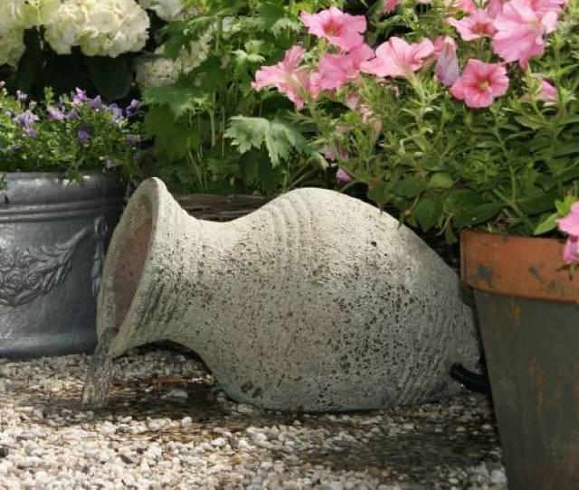 Garden Fountain Larissa Ubbink