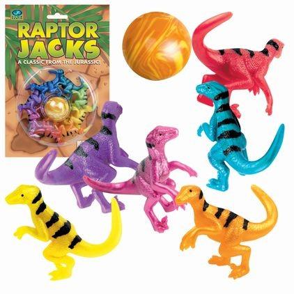 raptor jacks play visions