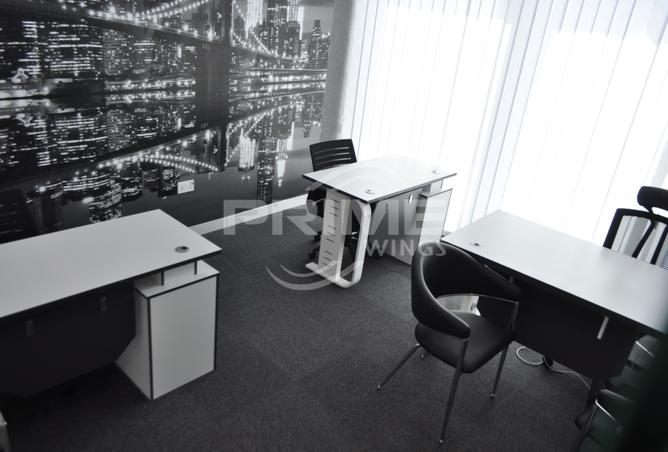 best office spaces business