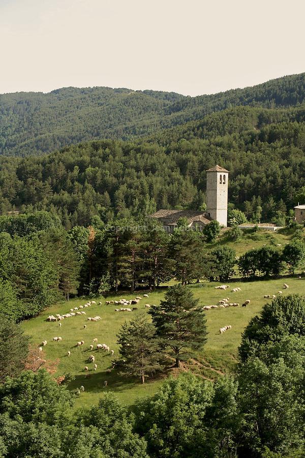 Parc National D'ordesa Et Du Mont-perdu : national, d'ordesa, mont-perdu, Pyrenees, Perdu, 41.JPG, ROBERT, Nature, Travel, Photography