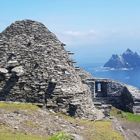 Skellig Michael Boatmen Optimistic for Mid-June Re-opening of UNESCO World Heritage Site; Afloat