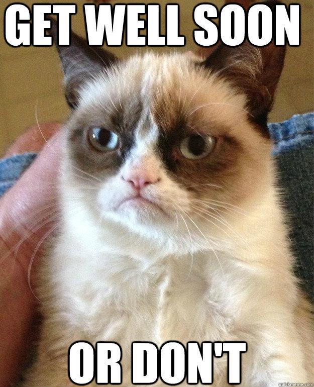 Get Well Soon Meme Images : images, Apsgeyser