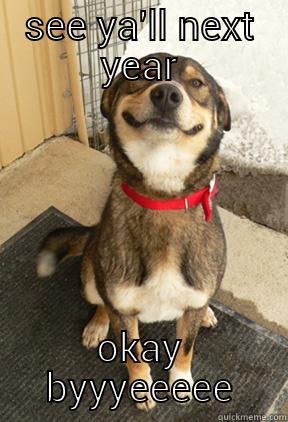 Bye Dog Meme : Quickmeme