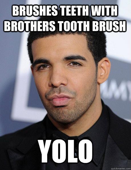 Toothless Drake : toothless, drake, Drake, Toothless, Hobbiesxstyle