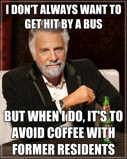 We asked a lawyer at UNC if getting hit by a bus means the university...