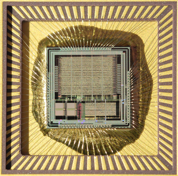 Uses Of Integrated Circuit