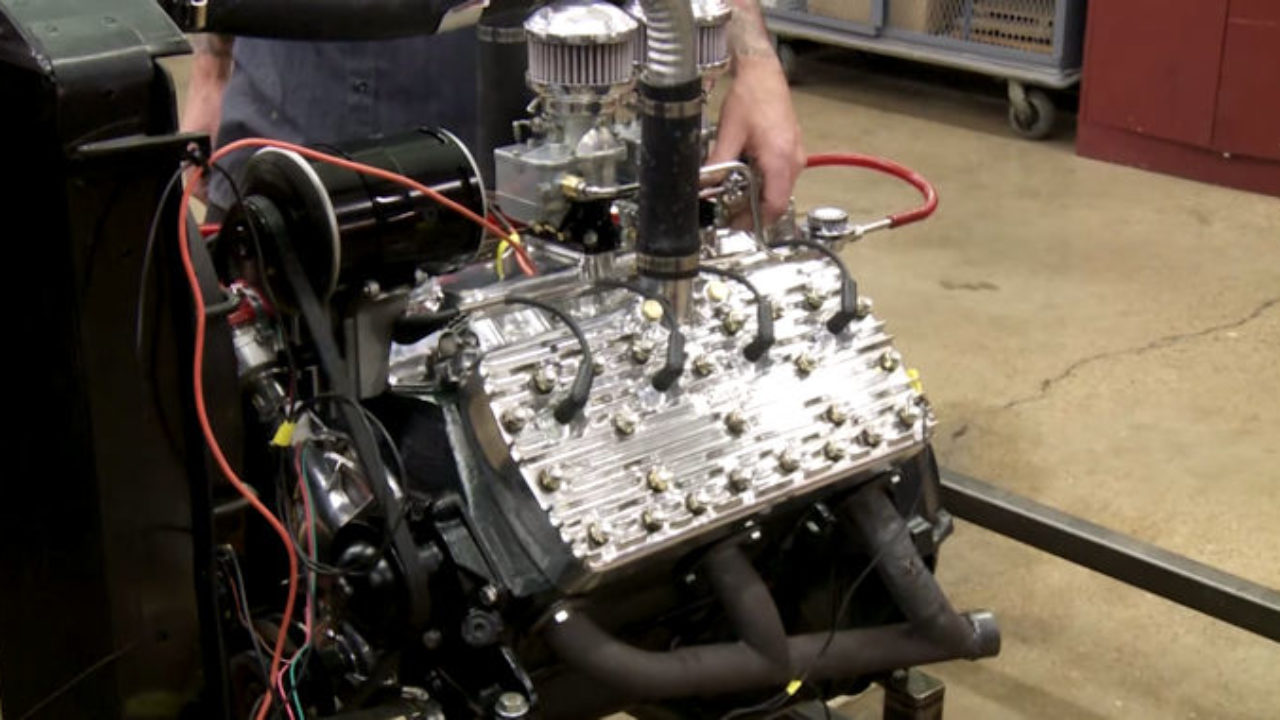 hight resolution of wiring a ford flathead