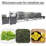 microwave oven for industrial use