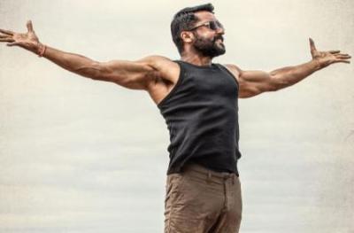 Surya Aakasame Nee Haddura-Captain Gopinath Biopic
