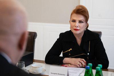 Georgette Mosbacher pomoże Solorzowi w rozwoju energetyki jądrowej / fot. Flickr