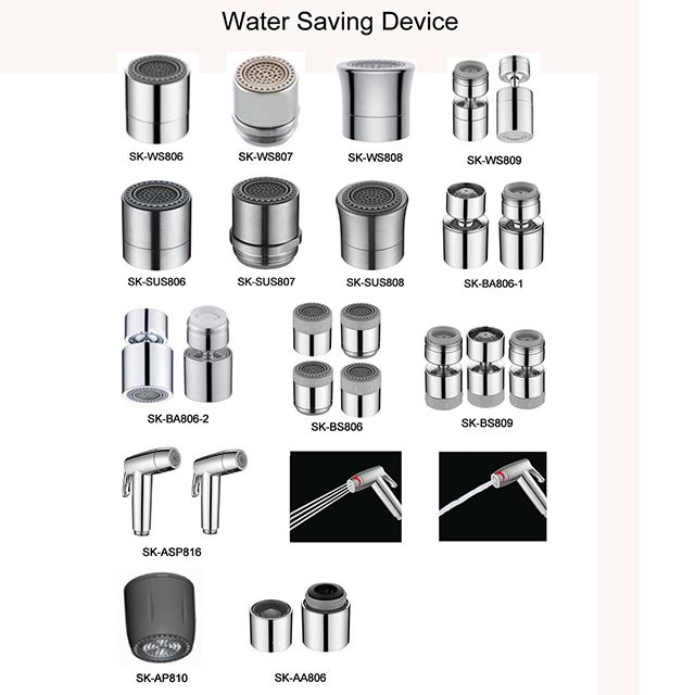 kitchen faucet aerator parts manufacturers and suppliers china factory springking industry