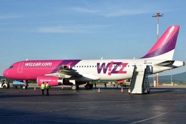 Image result for Wizz Air Košice