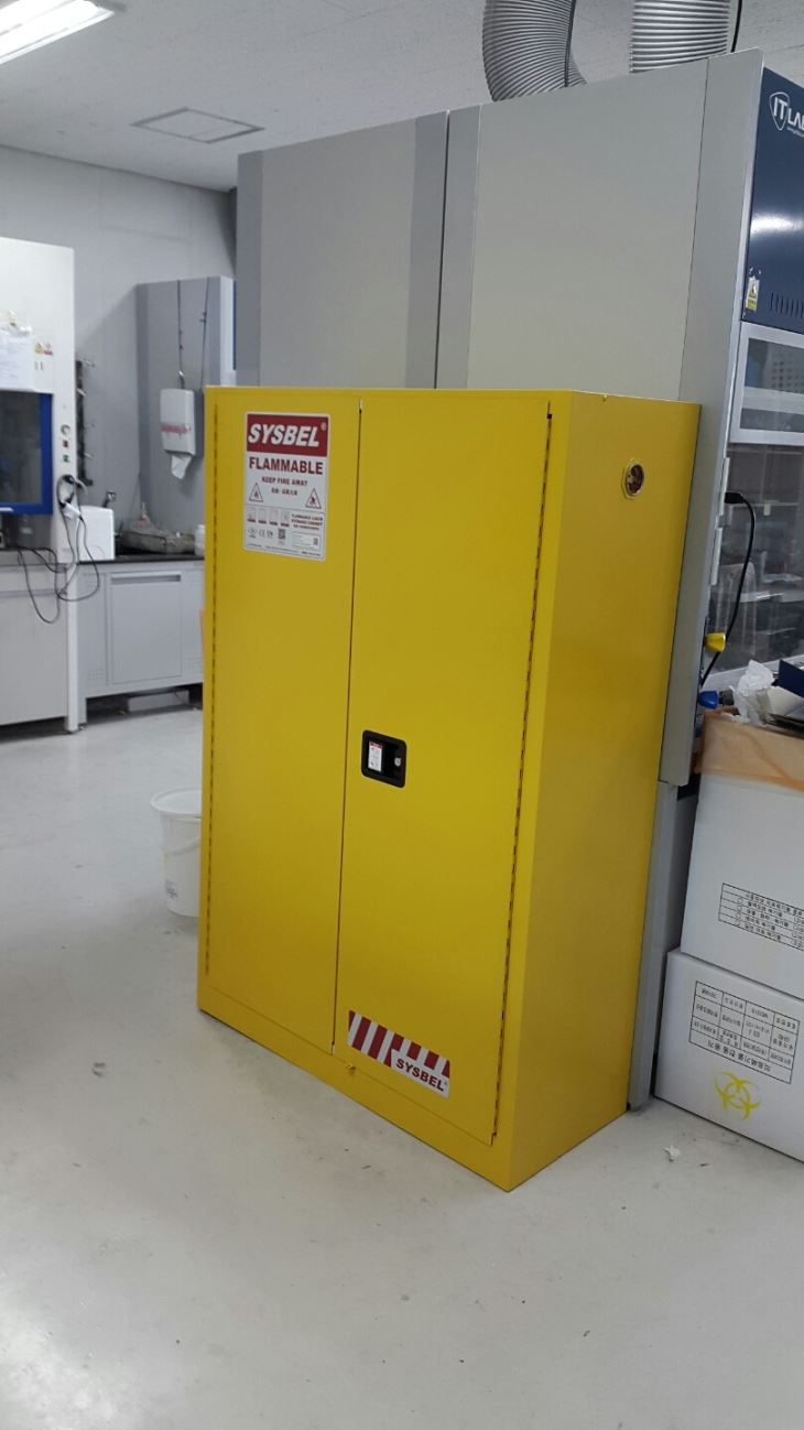 China 45 Gallon Safety Storage Cabinet Suppliers