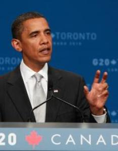 President obama speaks at the conclusion of  summit in toronto canada june sam du epoch times also bold actions by have worked says north america world rh meepoch