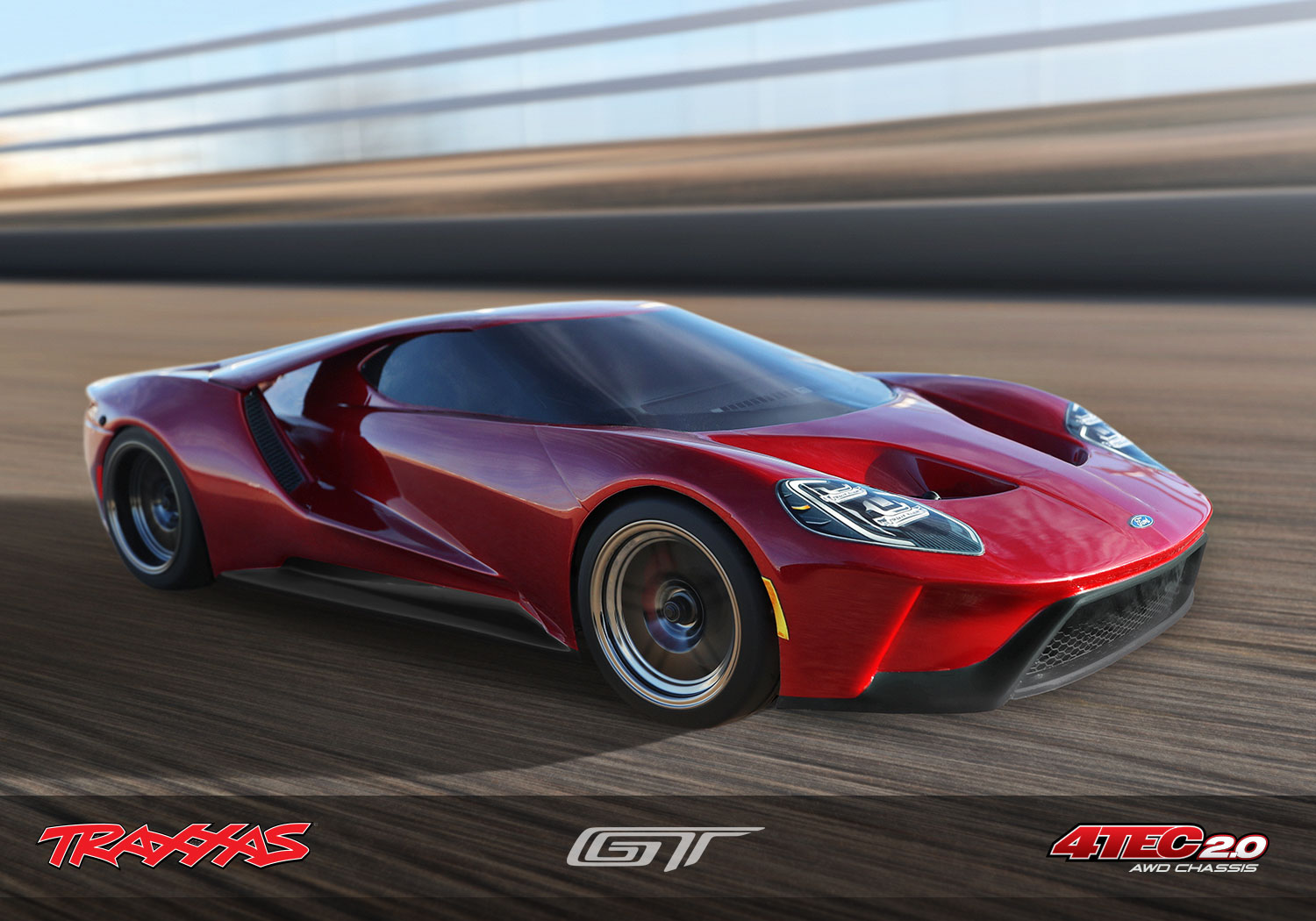 hight resolution of traxxas ford gt studio
