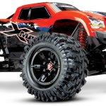 Traxxas X Maxx Rc Monster Truck