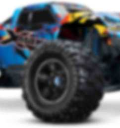 engineered to conquer the most extreme terrain and take brutal real world punishment in stride x maxx is the definition of traxxas tough  [ 2000 x 940 Pixel ]