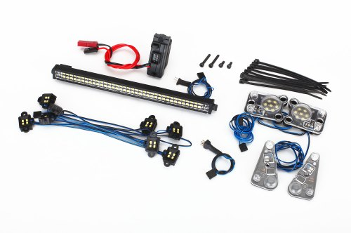 small resolution of trx 4 led lights are available as a complete kit or as individual components allowing trx 4 owners to select the exact setup that meets their needs