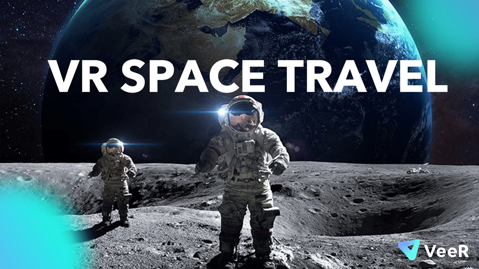Complete Your First Space Travel Without Waiting For SpaceX Lunar Tourism