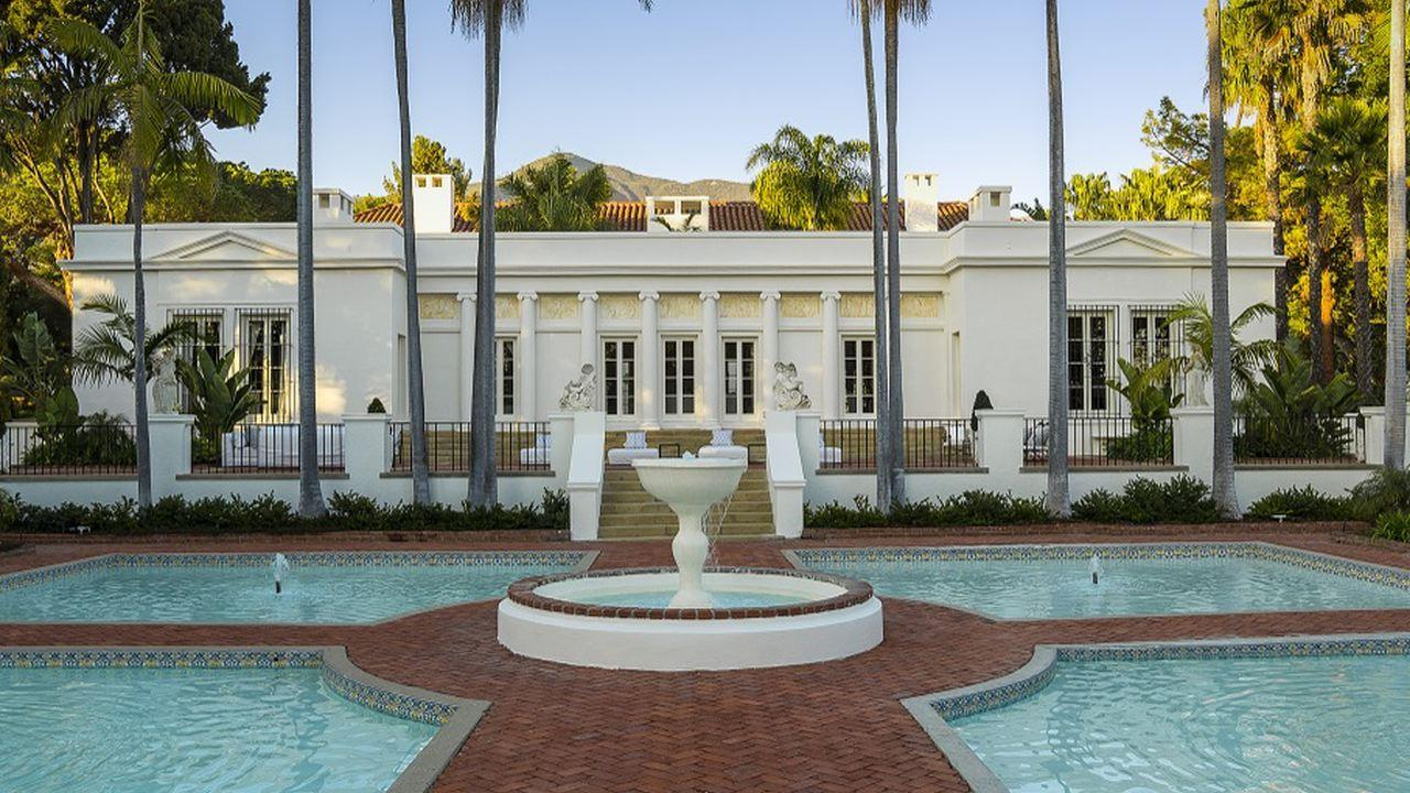 Want to Live in the Mansion Scarface Made Famous