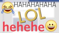 LOL vs. HaHa: How Do You Express Laughter?