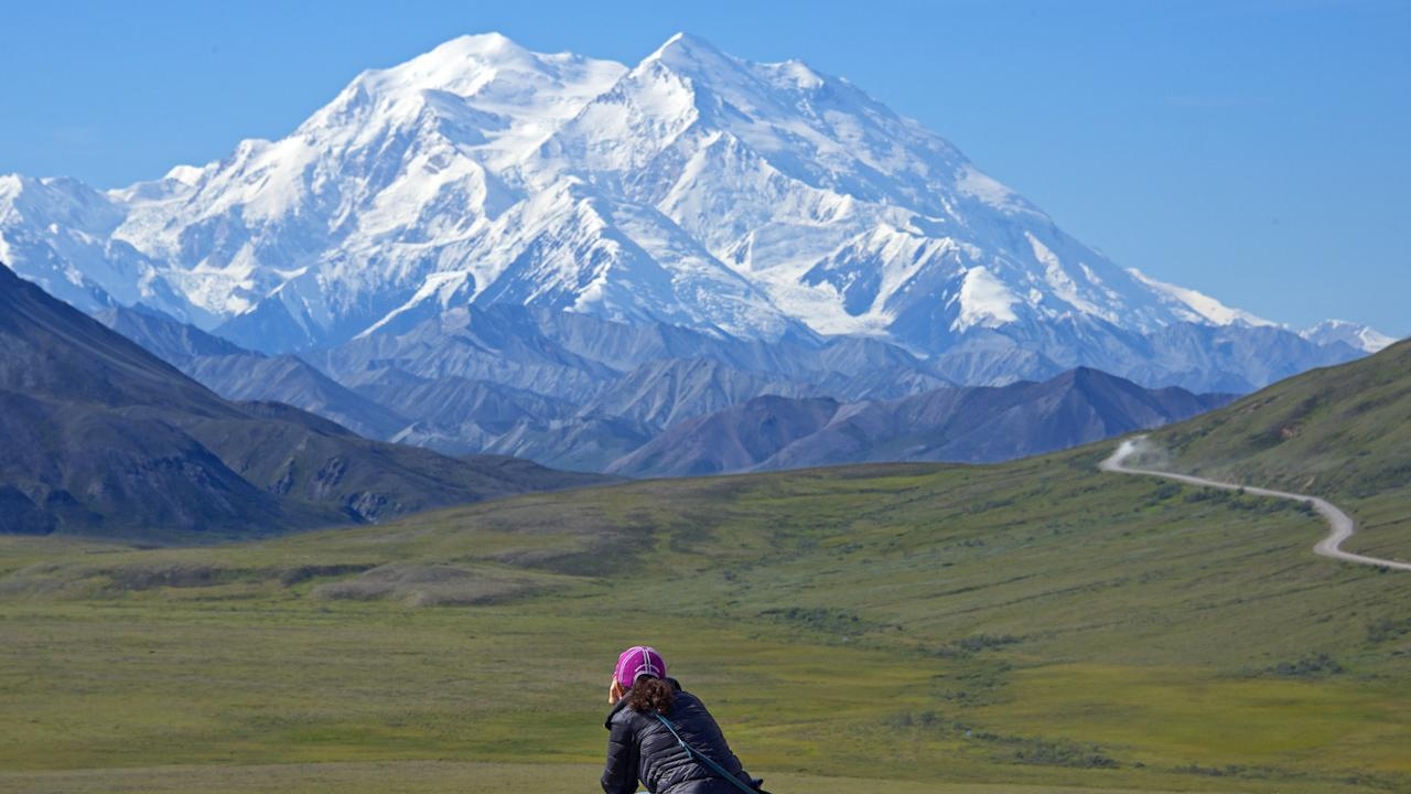 Why Mount McKinley Name Change Has Some in Ohio Miffed