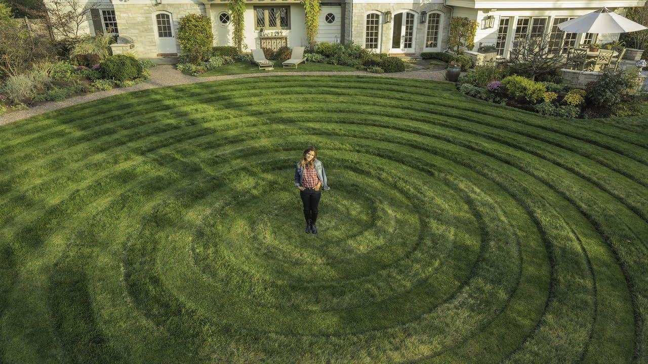 The Home Labyrinth