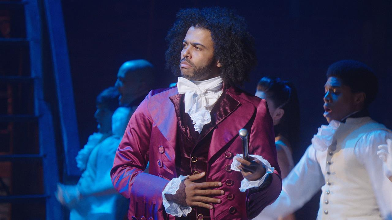 Hamilton Musical Quotes Wallpaper Daveed Diggs On Hamilton Hip Hop And The Tony Awards
