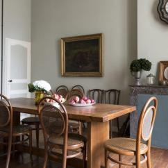 Kitchen Linoleum Water Heater Blogger Mimi Thorisson's French Country
