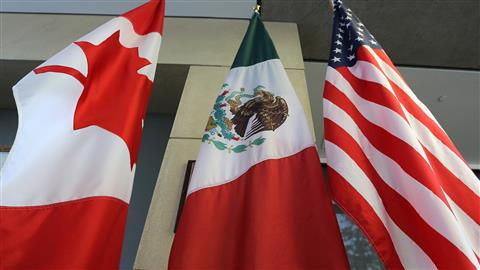 Canada's Sticking Points in Trade Talks With U.S., Mexico