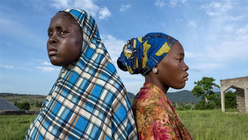 Sent as Boko Haram Suicide Bombers, These Girls Broke Away