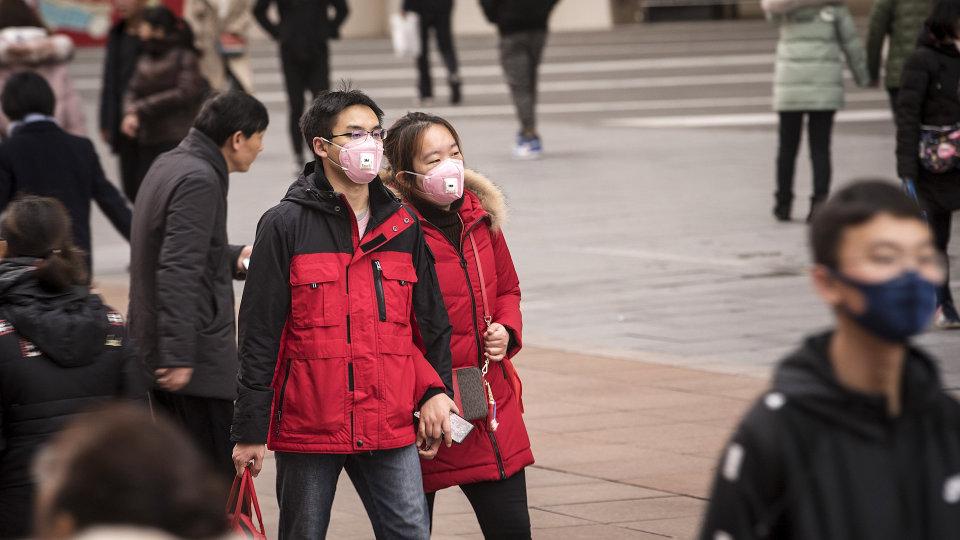 U.S. Imposes Entry Restrictions Over Coronavirus - WSJ