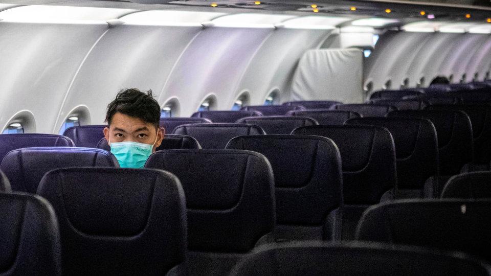 Global Airlines Brace for Coronavirus Impact - WSJ